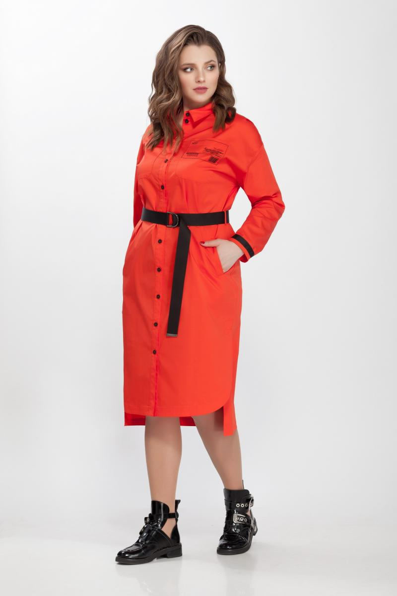 Plus size Look 7