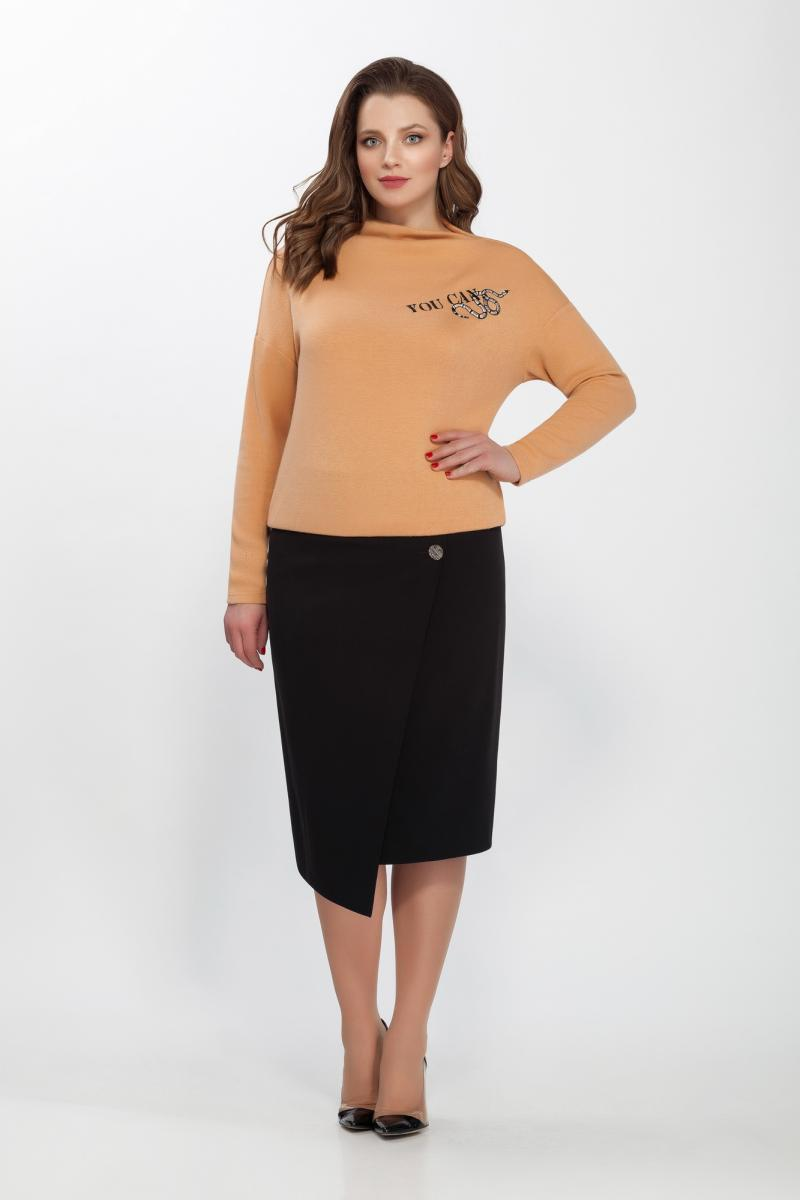 Plus size Look 6